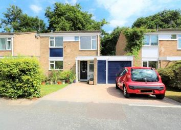 Thumbnail 3 bedroom link-detached house to rent in Frimley, Camberley