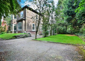 2 bed flat for sale in Palatine Road, Manchester, Greater Manchester M20