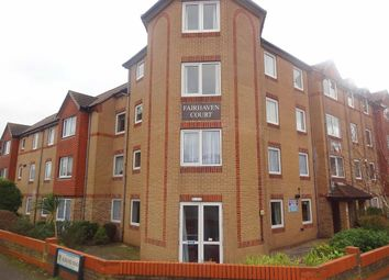 Thumbnail 1 bed flat for sale in 34 Sea Road, Bournemouth