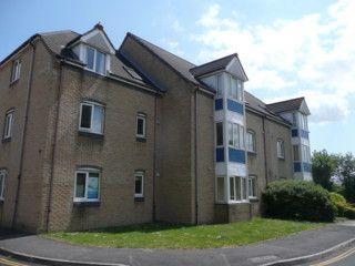 Thumbnail 2 bed flat to rent in Atlantic Close, Southampton