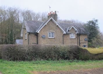 Thumbnail 2 bed semi-detached house to rent in Perrywood Lane, Watton At Stone, Hertford