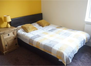 Thumbnail 1 bed property to rent in Victoria Road, Wolverhampton