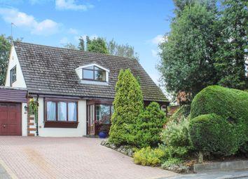 Thumbnail 4 bed detached bungalow for sale in Woodplumpton Road, Woodplumpton, Preston