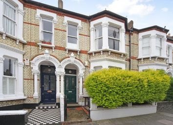 Thumbnail 2 bedroom flat to rent in Marmion Road, Battersea