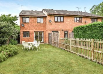 Thumbnail 3 bedroom end terrace house for sale in Sweet Briar, Crowthorne, Berkshire