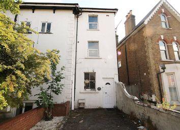 Thumbnail 1 bed maisonette for sale in Selhurst Road, South Norwood, London