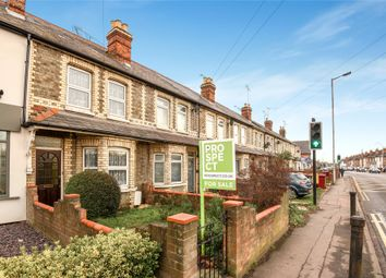 Thumbnail 3 bedroom terraced house for sale in Gosbrook Road, Caversham, Reading, Berkshire