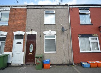Thumbnail 3 bed property for sale in Castle Street, Grimsby