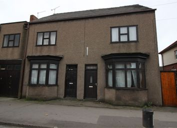 Thumbnail 1 bedroom property to rent in Tickhill Road, Maltby, Rotherham, South Yorkshire