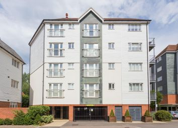 Thumbnail 3 bed flat to rent in Westwood Drive, Canterbury