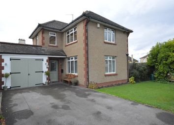 Thumbnail 4 bed detached house for sale in Hills Close, Keynsham