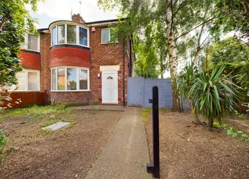 Thumbnail 3 bed semi-detached house to rent in Lichfield Road, Doncaster
