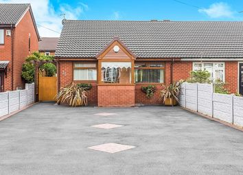 Thumbnail 3 bed bungalow for sale in South Street, Thatto Heath, St. Helens