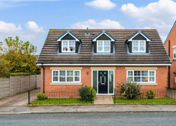 Thumbnail 3 bed detached bungalow for sale in Bell Lane, Kitt Green, Wigan