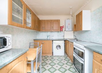 Thumbnail 4 bed flat to rent in Marshfield Street, London