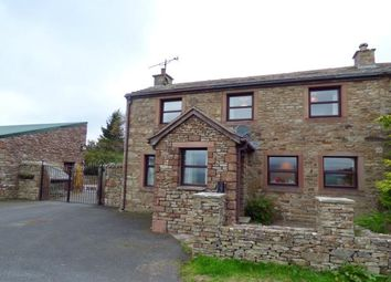 Thumbnail 3 bed semi-detached house for sale in Litts Garth Barn, North Stainmore, Kirkby Stephen, Cumbria
