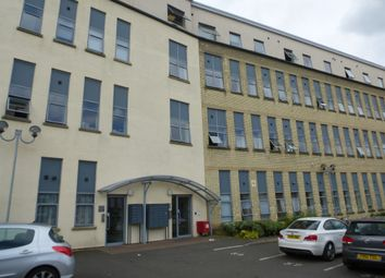Thumbnail 1 bed flat for sale in Freehold Street, Northampton