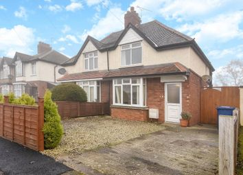 Thumbnail 2 bedroom semi-detached house for sale in Eastern Avenue, Oxford OX4,