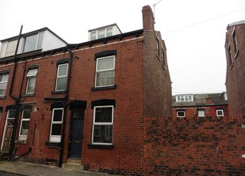 Thumbnail 2 bed terraced house to rent in Barden Mount, Armley, Leeds