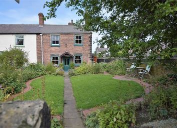 Thumbnail 3 bed cottage for sale in George Street, Belper, Derbyshire