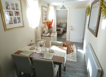 Thumbnail 3 bed flat for sale in Crown Road, Milton Regis, Sittingbourne