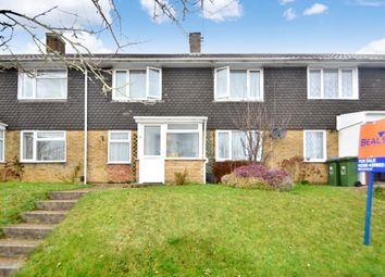 Thumbnail 3 bed terraced house for sale in High View Way, Southampton