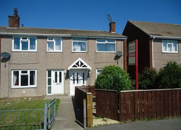 Thumbnail 3 bedroom terraced house for sale in East Lea, Newbiggin-By-The-Sea