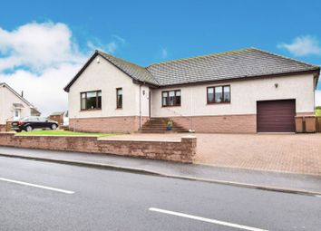 Thumbnail 3 bed bungalow for sale in Boig Road, Cumnock