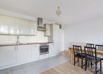 Thumbnail 4 bed flat to rent in Ibsley Gardens, Roehampton, London