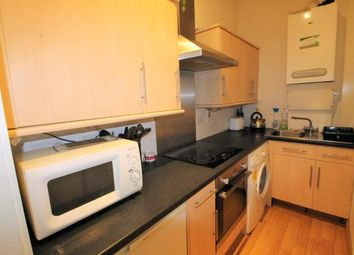 Thumbnail 2 bed flat to rent in Roslin Street, Aberdeen