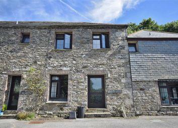 Thumbnail 2 bedroom terraced house to rent in Chapel Amble, Wadebridge