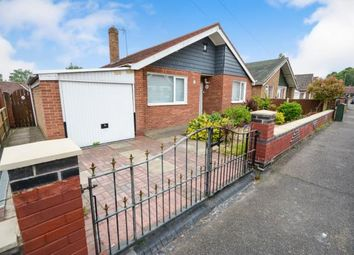 Thumbnail 3 bed bungalow for sale in Meadowlake Crescent, Lincoln, Lincolnshire, .