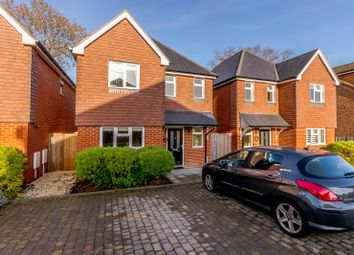 Thumbnail 4 bed detached house for sale in Hannah Gardens, Guildford