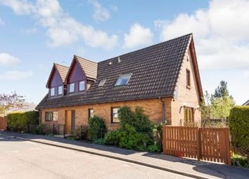 Thumbnail 4 bed detached house for sale in Holm Street, Stewarton, East Ayrshire