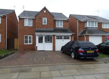 Thumbnail 4 bed property for sale in Cullen Drive, Litherland, Liverpool, Merseyside