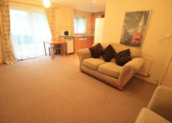 Thumbnail 2 bedroom flat to rent in Primrose Close, Luton