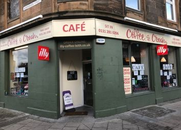 Thumbnail Restaurant/cafe for sale in Edinburgh, Midlothian