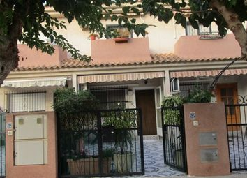 Thumbnail 3 bed town house for sale in Calle Rio Nervion, Los Alcázares, Murcia, Spain