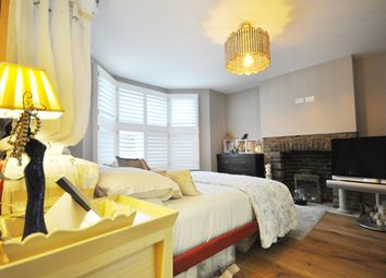 Thumbnail 3 bed town house to rent in Ashmore Road, London