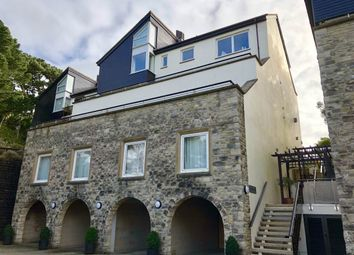 Thumbnail 3 bedroom flat to rent in Seacombe Road, Sandbanks, Poole