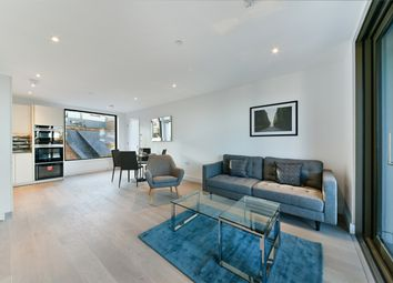 Thumbnail 2 bedroom flat to rent in Gatsby Apartments, London Square Spitalfields, Aldgate