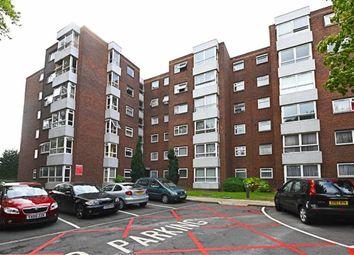 Thumbnail 3 bed flat for sale in Brampton Grove, Hendon, London