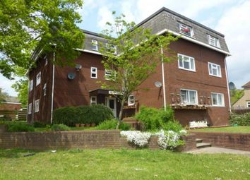 Thumbnail 1 bed flat to rent in Woodhams Court, Fleet