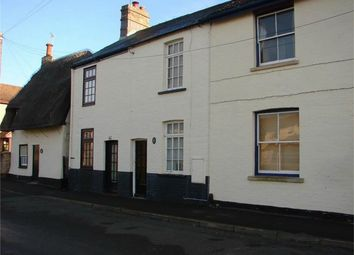 Thumbnail 2 bed cottage to rent in Silver Street, Godmanchester, Huntingdon
