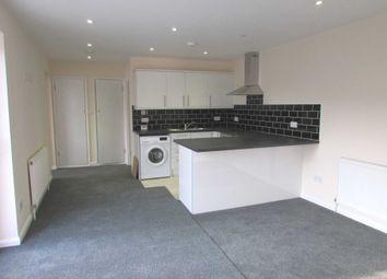 Thumbnail 1 bedroom flat to rent in Leeming Road, Borehamwood