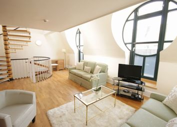 Thumbnail 2 bed flat to rent in West Block, Forum Magnum Square, London, London