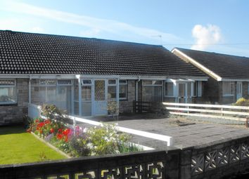 Thumbnail 2 bed semi-detached bungalow to rent in Westmoor Close, Newport