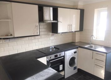 Thumbnail 1 bed property to rent in Ogmore Drive, Nottage, Porthcawl