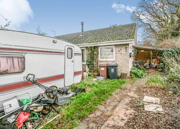 Thumbnail 2 bed semi-detached bungalow for sale in Silver Gardens, Belton, Great Yarmouth