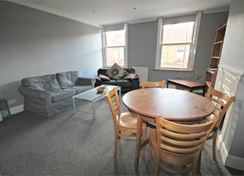 Thumbnail 3 bed flat to rent in High Road, Willesden Green, London